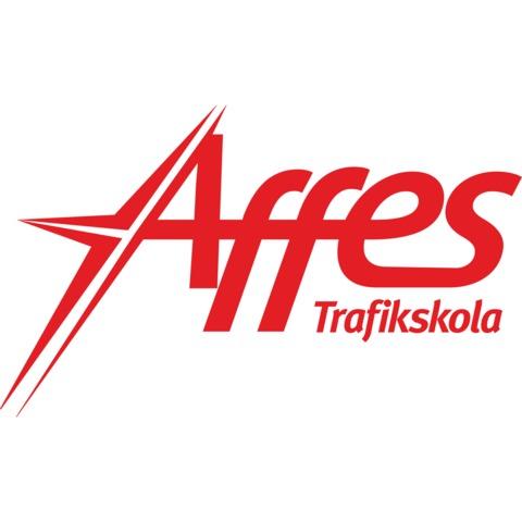 Affes Trafikskola logo
