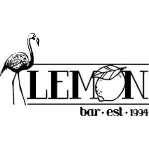 Lemon Bar logo