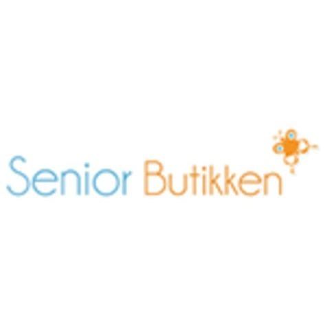 Seniorbutikken AS logo