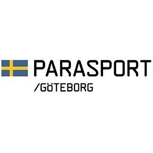 Göteborgs Parasportförbund logo