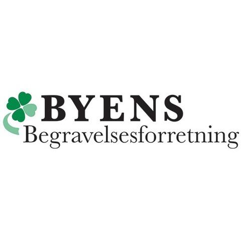 Byens Begravelsesforretning ApS logo