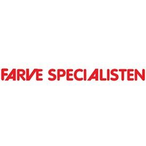 Farvespecialisten logo