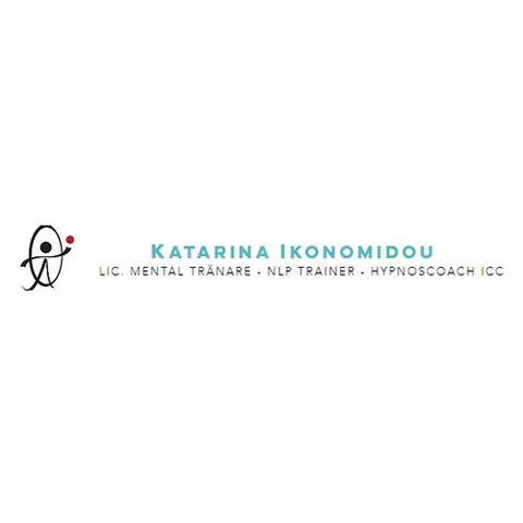 Katarina Ikonomidou logo