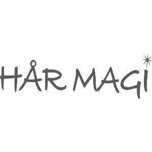 Hår Magi logo