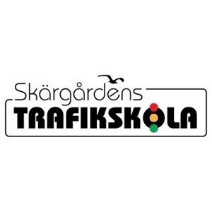 Skärgårdens Trafikskola AB logo