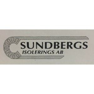 Sundbergs Isolerings AB logo
