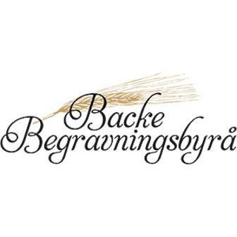 Backe Begravningsbyrå AB logo