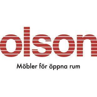 Olson - möbler för öppna rum logo