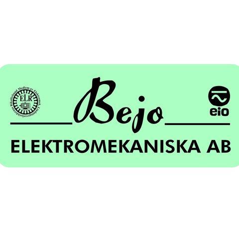 Bejo El-Mek AB Södertälje logo