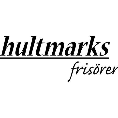 hultmarks frisörer logo