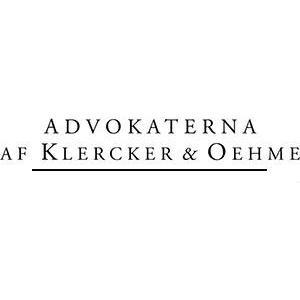 Advokaterna af Klercker & Oehme logo