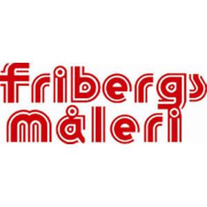 Leif Fribergs Färg AB logo
