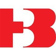 HB VVS og Gasteknik ApS logo