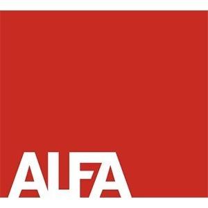 Alfa Inredningar AB logo