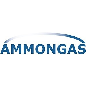 Ammongas A/S logo