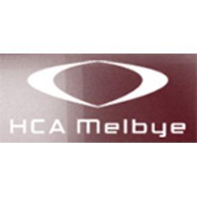 Melbye HCA AS logo