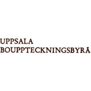 Uppsala Bouppteckningsbyrå logo