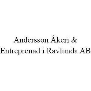 Andersson Åkeri och Entreprenad i Ravlunda AB logo