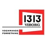 Viborg Renovation 1313 ApS logo