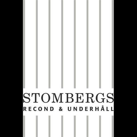 Stombergs Recond AB logo