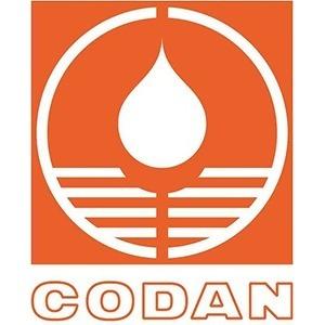 CODAN DEHA ApS logo