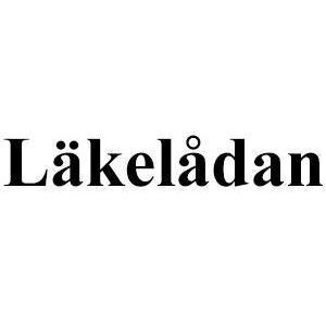 Läkelådan logo