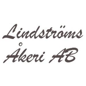 Åkeri AB Bert Lindström logo