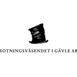 Sotningsväsendet i Gävle AB logo