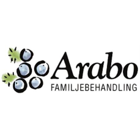 Arabo Familjebehandling logo
