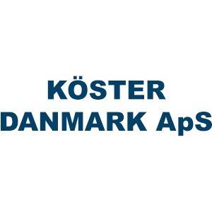 Köster Danmark ApS logo