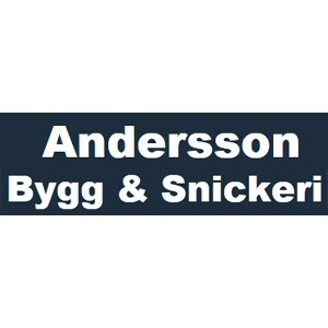 Andersson Bygg & Snickeri AB, P logo
