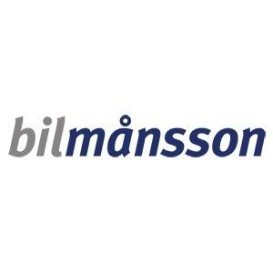 Bil-Månsson i Skåne AB logo