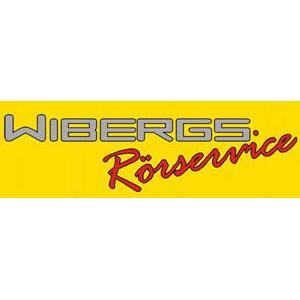 Wibergs Rörservice AB logo