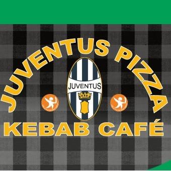 Juventus Pizza & Grillbar logo