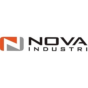 Nova Industri AB logo