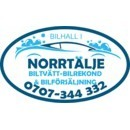 Bilhall i Norrtälje AB logo