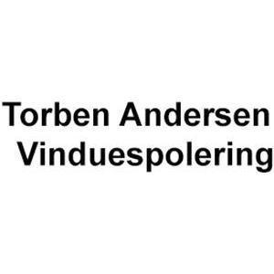 Torben Andersen Vinduespolering logo