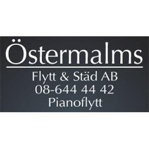 Östermalms Flytt & Pianotransport AB logo