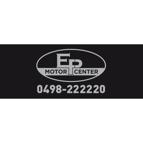 EP Motorcenter Visby logo