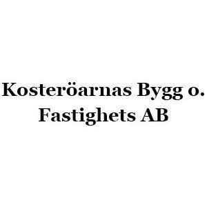 Kosteröarnas Bygg o. Fastighets AB logo