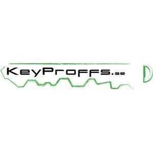 Keyproffs Sverige AB logo