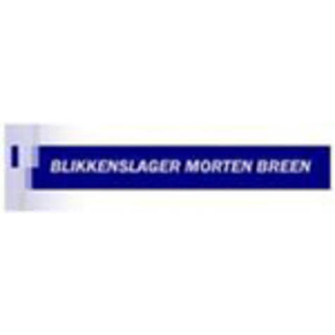 Blikkenslager Morten Breen AS logo