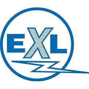 El-X i Malmö AB logo