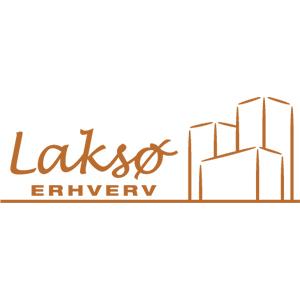 Laksø Erhverv logo