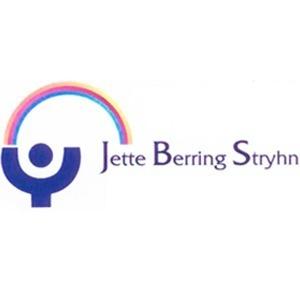 Praktiserende Psykolog Jette Stryhn logo