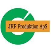 JKP Produktion ApS logo