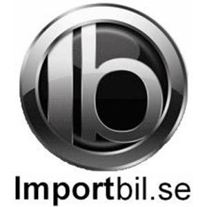 Importbil.se logo