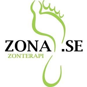 ZONA-Klinik för Zonterapi logo
