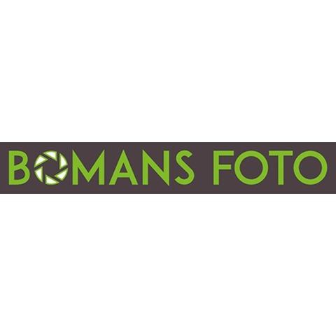 Bomans Foto logo