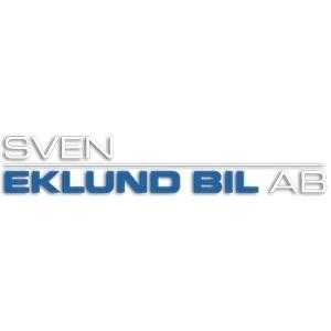 Sven Eklund Bil AB logo